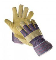 TERN handschuh (Gelb-Blau)