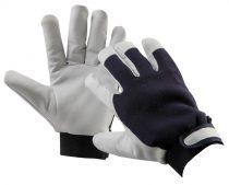 PELICAN Blue Winter gloves winteresített handschuh