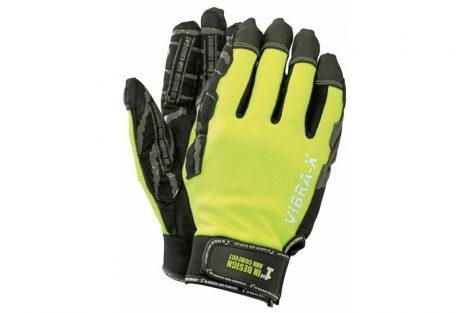 1st VIBRA-X GLOVES