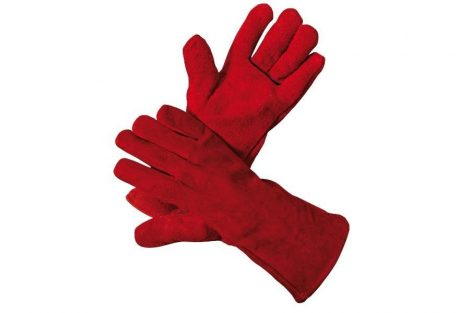 HS-02-001 LEATHER WELDING GLOVES