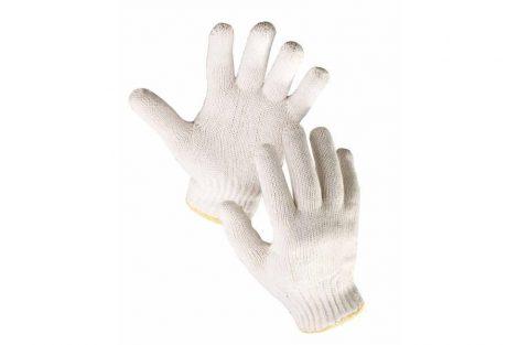AUK POLIÉSZTER/Baumwolle handschuh