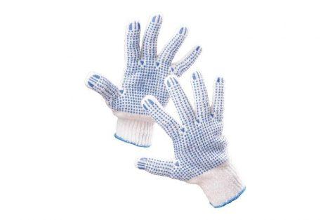 HS-04-006 PES/Baumwolle handschuh
