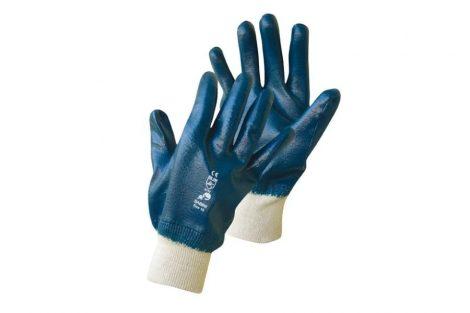 SABINI - Blau Baumwolle handschuh