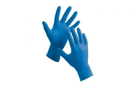 SPOONBILL NITRIL handschuh - PÚDERMENTES