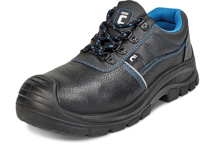 TOOLIK) Munkavédelmi cipő 01 HRO SRA Munkaruha