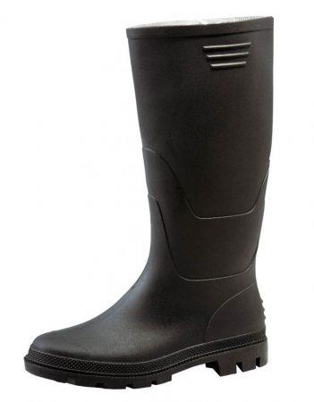 PVC Boots - black