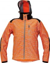 KNOXFIELD PRINTED SOFTSHELL DZSEKI
