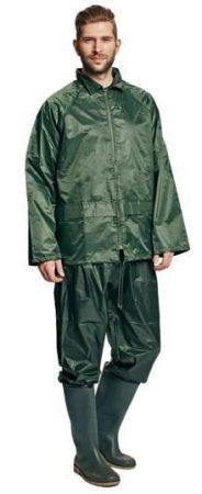 CARINA HV esővédő öltöny csuklyával