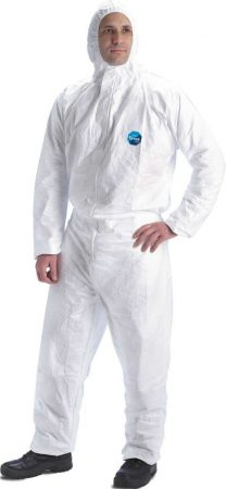 TYVEK DUAL overall