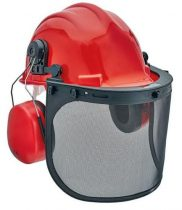 YARROW FORESTRY SET Helmet