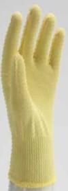Kevlar kötött kesztyű