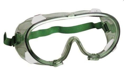 Saválló Durchsichtig Polycarbonat Schutzbrille