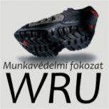 WRU (felsőrész víznek ellenálló)