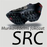 SRC (csúszásmentes, SRA SRB)