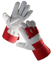 EIDER RED COMBINED GLOVES 11