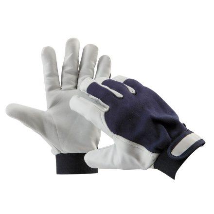 PELICAN Blue kombinált handschuh