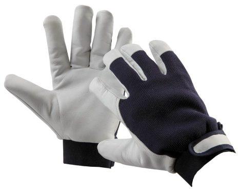 PELICAN Blue Winter gloves WINTER GLOVES