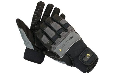 NIGRA handschuh
