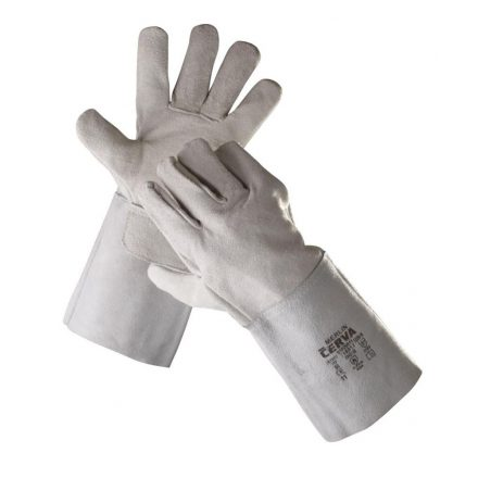 MERLIN Lederhandschuh