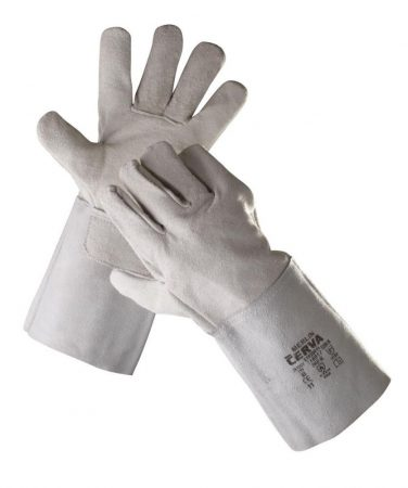 MERLIN LEATHER GLOVES