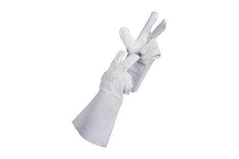 MARTIUS LEATHER GLOVES