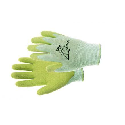 FUDGE - Grün NYLON handschuh