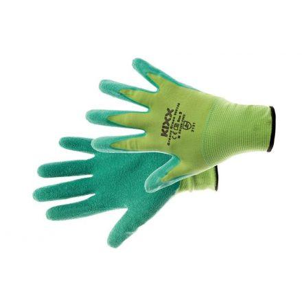 GROOVY GREEN - Grün NYLON handschuh