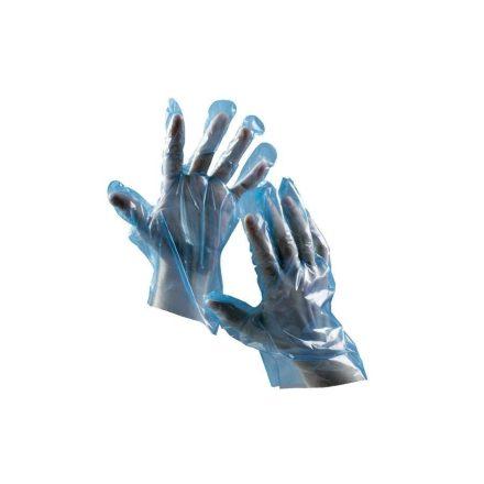 DUCK BLUE POLIETILÉN handschuh - Wegwerf-