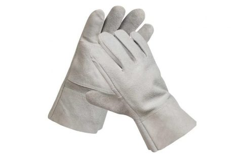 SNIPE WINTER LEATHER GLOVES