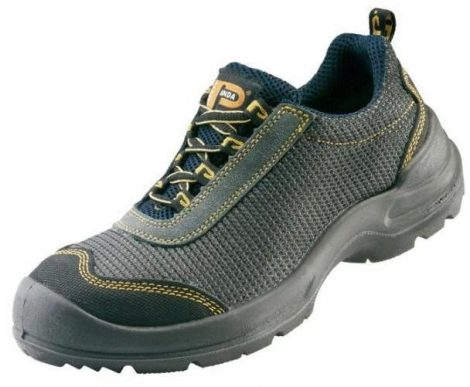 STRONG PROFESSIONAL SPRINT GREY S1 SRC SHOES