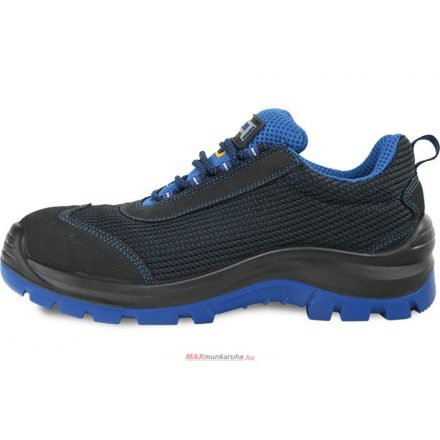 WADE MF ESD S1P SRC félcipő kék