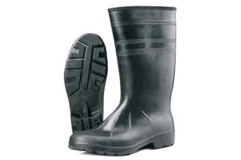 KRAKEN Rubber Boots