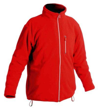 KARELA FLEECE polár kabát