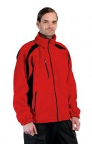 TENREC FLEECE JACKET