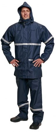 RIDLEY HEAT- AND FLAME-PROOF ANTISTATIC JACKET