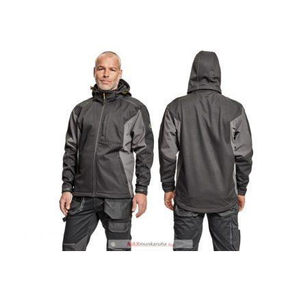 DAYBORO softshell kabát