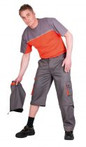 "Desman PANTS ""2 IN 1"""