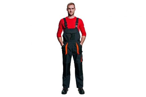 EMERTON WINTER BIB PANTS