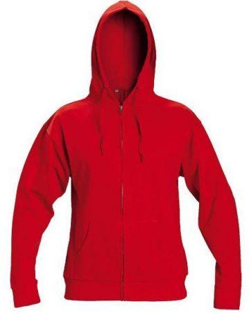 NAGAR kapucnis jó minőségű pulóver