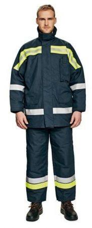 VEKTOR - 17/FB tűzoltó bevetési védőruha