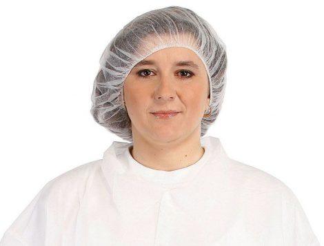 VAPI 16 grammos, egyszer használatos védősapka, 100db