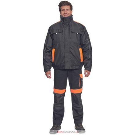 MAX VIVO téli pilot dzseki