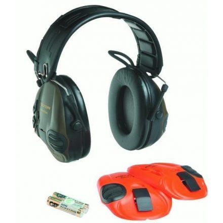 MT16H210F-478-GN SPORT TAC NOISE PROTECTOR