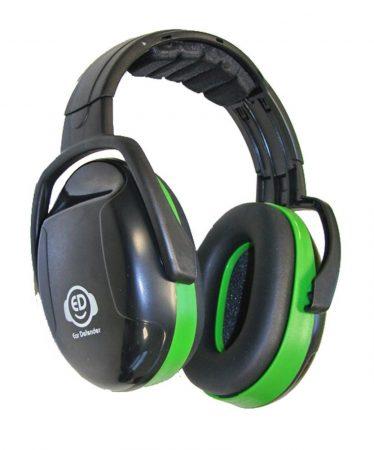 ED 1H EAR Defender SNR fültök (Grün)