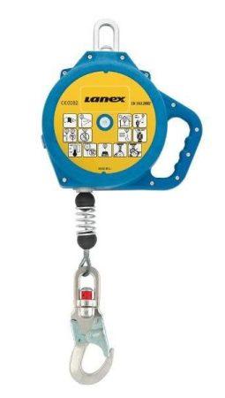 LANEX XPRHCR 24015 - Zuhanásgátló - 15 M