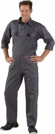 WELDING BIB PANTS