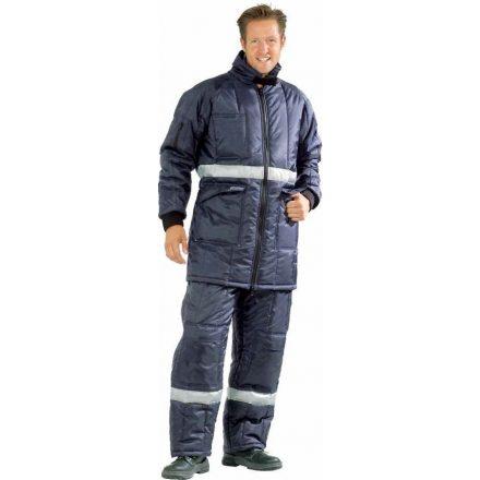 Hűtőházi kabát