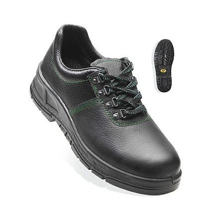 LEATHER SCHUH S3