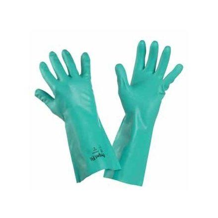 PowerCoat Nitraf chemikalienbeständig handschuh