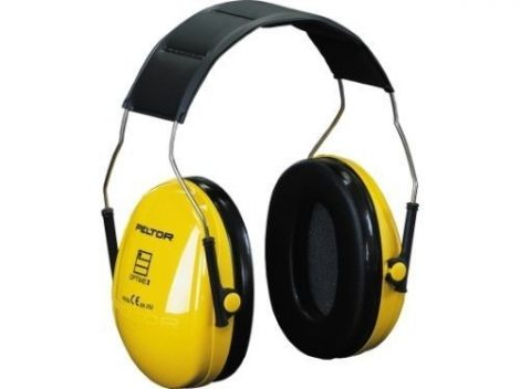 3M Peltor STRAPPY NOISE PROTECTOR